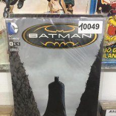 Cómics: ECC BATMAN INC. NUMERO 3 MUY BUEN ESTADO. Lote 205535560