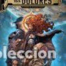 Cómics: CÓMICS. U.C.C. DOLORES 1. EL SENDERO DE LOS NUEVOS PIONEROS - DIDIER Y LYSE TARQUIN (CARTONÉ). Lote 205740323