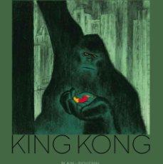 Cómics: CÓMICS. KING KONG VOL 1 - MICHEL PIQUEMAL/CHRISTOPHE BLAIN (CARTONÉ). Lote 205743773