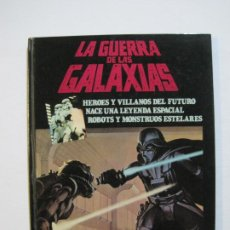 Cómics: STAR WARS-LA GUERRA DE LAS GALAXIAS-COMIC ANTIGUO-VER FOTOS-(V-20.281). Lote 206180897