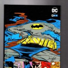 Cómics: BATMAN : LA PANDILLA DEL FANGO - ECC / DC / TAPA DURA / GRANDES AUTORES : BREYFOGLE. Lote 278180998