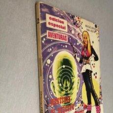 Cómics: EDICIÓN ESPECIAL AVENTURAS Nº 2 / PRESIDENTE 1970. Lote 206270048