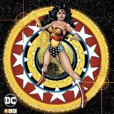 Cómics: WONDER WOMAN : JUEGOS MENTALES - ECC / DC / TAPA DURA / GRANDES AUTORES : GEORGE PEREZ. Lote 206302017
