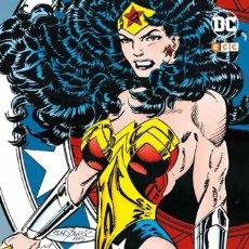 Cómics: WONDER WOMAN : SEGUNDA GENESIS - ECC / DC / TAPA DURA / GRANDES AUTORES : JOHN BYRNE. Lote 206304596
