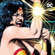 Cómics: WONDER WOMAN : EL TORNEO - ECC / DC / TAPA DURA / GRANDES AUTORES : MESSNER-LOEBS & DEODATO. Lote 206305041