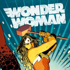 Cómics: WONDER WOMAN : AGALLAS - ECC / DC / TAPA DURA / BRIAN AZZARELLO Y CLIFF CHIANG. Lote 206305888