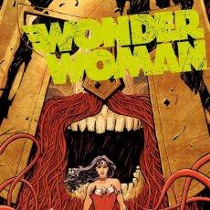 Cómics: WONDER WOMAN : GUERRA - ECC / DC / TAPA DURA / BRIAN AZZARELLO Y CLIFF CHIANG. Lote 206306200