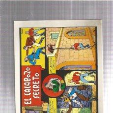 Cómics: ROBERTO ALCAZAR REEDICION 15. Lote 206306580