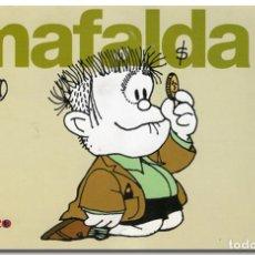 Cómics: QUINO.- MAFALDA, 2. PÚBLICO, 2008. Lote 206422823