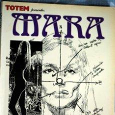 Comics : COMIC MARA DE ENRIC SIÓ. Lote 206467660