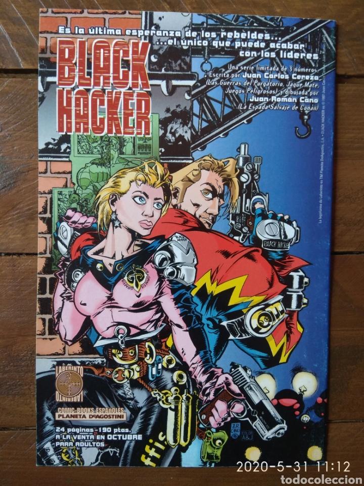 Cómics: Elektra n. 2, n. 3 y n. 5 - Foto 6 - 132105946