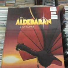 Cómics: LEO ALDEBARAN TOMO 2 BUEN ESTADO. Lote 206527051