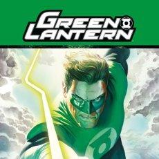 Comics: RENACIMIENTO - ECC / DC / GREEN LANTERN SAGA : RECARGA 1 / TAPA DURA. Lote 206574307