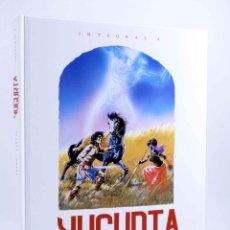 Cómics: YUGURTA INTEGRAL 4 (FRANZ / VERNAL) PONENT MON, 2012 OFRT ANTES 19.95€. Lote 207022901
