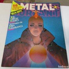 Cómics: REVISTA METAL HURLANT Nº23.EUROCOMIC. Lote 207041215