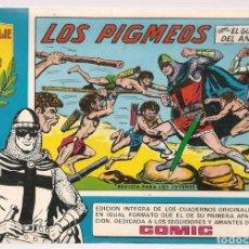 Cómics: EL GUERRERO DEL ANTIFAZ. HOMENAJE A GAGO. Nº 85. VALENCIANA. (P/D48). Lote 207058248