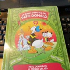 Cómics: LA GRAN DINASTIA DEL PATO DONALD 4. Lote 207124512