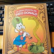Cómics: LA GRAN DINASTÍA DEL PATO DONALD 45. Lote 207125390