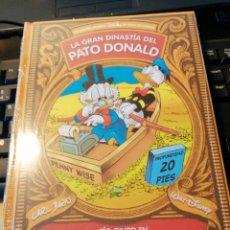Cómics: LA GRAN DINASTÍA DEL PATO DONALD 43. Lote 207125900