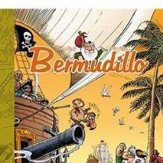 Cómics: BERMUDILLO 3. Lote 207128175