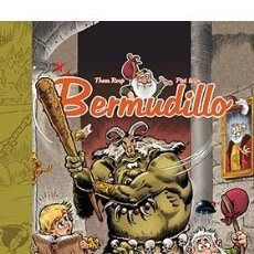 Cómics: BERMUDILLO 4. Lote 207128375