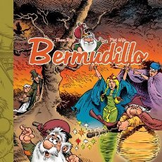 Cómics: BERMUDILLO 5. Lote 207128645