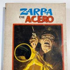 Cómics: ZARPA DE ACERO. EDICION ESPECIAL Nº 7. EDICIONES INTERNACIONALES. BARCELONA, 1973. PAGS: 256. Lote 207230116