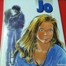 Cómics: JO. .FOUNDATION POUR LA VIE .. Lote 207379703