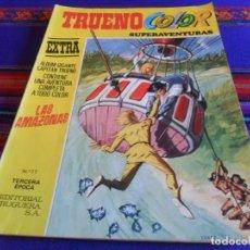 Cómics: TRUENO COLOR EXTRA 3ª TERCERA ÉPOCA NºS 2 3 4 6 8 9 11. BRUGUERA 1978. TAMBIÉN SUELTOS.. Lote 12962415