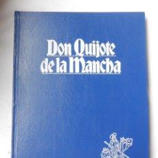 Cómics: DON QUIJOTE DE LA MANCHA. TOMO 2. SERIE DE TELEVISIÓN. EDITORIAL BRUGUERA. 1979. Lote 220688098