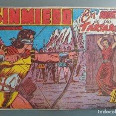 Cómics: SINMIEDO 24. Lote 207740862