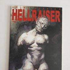 Fumetti: HELLRAISER 1 (ED. RECERCA). Lote 208080118