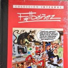 Comics: COLECCIÓN INTEGRAL F. IBÁÑEZ 2001. Lote 208354345