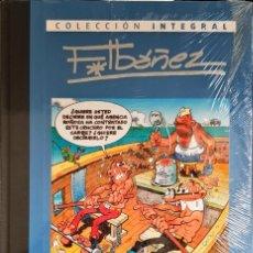 Comics: COLECCIÓN INTEGRAL F. IBÁÑEZ 1996. Lote 208355382