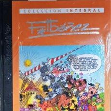 Comics: COLECCIÓN INTEGRAL F. IBÁÑEZ 2005/2006. Lote 208356468
