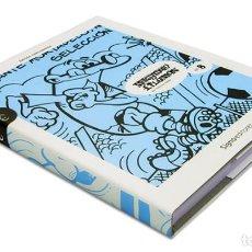 Cómics: MORTADELO Y FILEMON COMPLETA EN 10 TOMOS - SIGNO EDITORES - MUY BUEN ESTADO.. Lote 208392167
