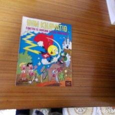 Cómics: DON KILOVATIO Nº EDITA HIDROELECTRICA ESPAÑOLA. Lote 208864463