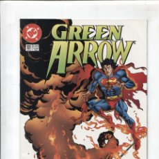 Fumetti: DC: GREEN ARROW NUMERO 101: RUN OF THE ARROW. Lote 209074877