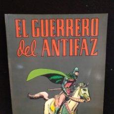 Cómics: EL GUERRERO DEL ANTIFAZ TOMO N° 1, EDICIONES BRUCH. Lote 209134320