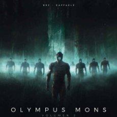 Cómics: OLYMPUS MONS 2 - YERMO / TAPA DURA. Lote 209771870