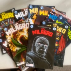 Cómics: MR. MILAGRO - ECC COMICS - COLECCIÓN COMPLETA EN PERFECTO ESTADO.. Lote 209779918