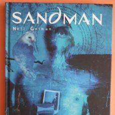 Cómics: SANDMAN - NEAL GAIMAN - EDICIÓN ECC - TOMO 8 ( VIII ) -. Lote 209818770