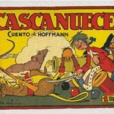 Cómics: CUENTO DE HOFFMANN: CASCANUECES. Lote 210140982