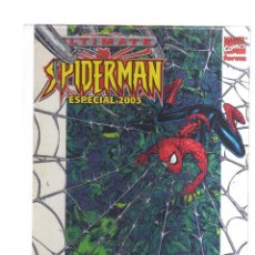 Cómics: SPIDERMAN ULTIMATE ESPECIAL 2003. Lote 210199591