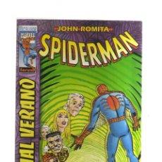 Cómics: SPIDERMAN JOHN ROMITA ESPECIAL VERANO. Lote 210200383