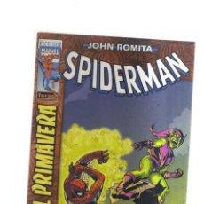 Cómics: SPIDERMAN JOHN ROMITA ESPECIAL PRIMAVERA. Lote 210200486