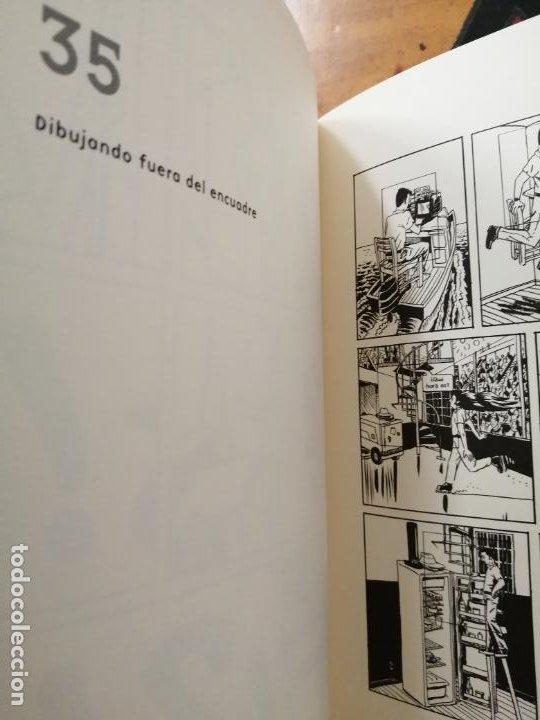 Cómics: 99 EJERCICIOS DE ESTILO, MATT MADDEN - Foto 4 - 210347478