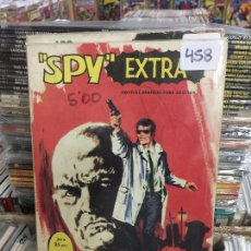 Cómics: SPY EXTRA NUMERO 12 NORMAL ESTADO. Lote 210405633