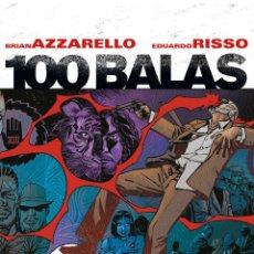 Cómics: 100 BALAS LIBRO 02 DE 5 ( EDICIÓN DELUXE ECC). Lote 210426390