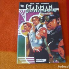 Cómics: STARMAN LOS PECADOS DEL HIJO ( JAMES ROBINSON HARRIS ) ¡MUY BUEN ESTADO! DOLMEN. Lote 210437891